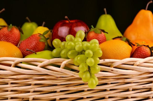 O que as frutas podem fazer pelo seu cabelo