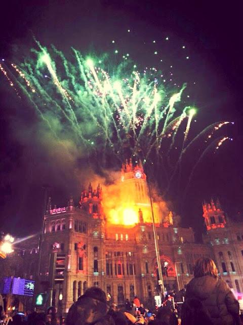 Vivere a Madrid
