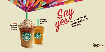 Daftar Harga Menu Starbucks Indonesia - http://www.starbucks.co.id