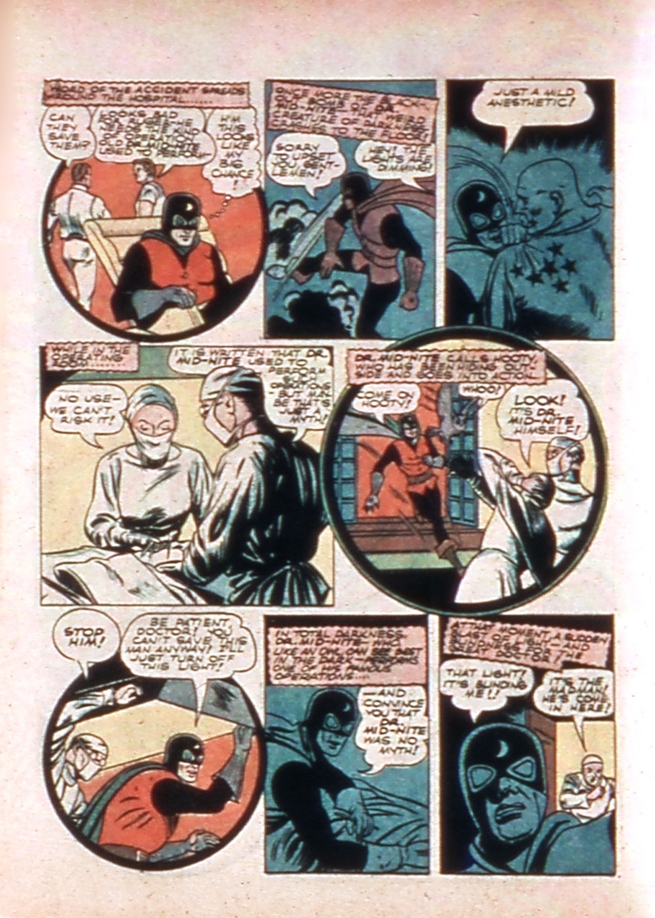 All-Star Comics (1940) issue 10 - Page 47
