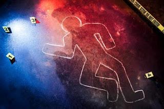 Pleito de familia deja dos personas muerta en batey1V, Bahoruco
