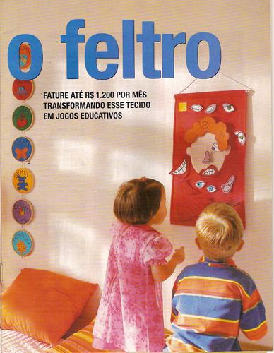 FVEC 003 - Brinquedos Pedagógicos