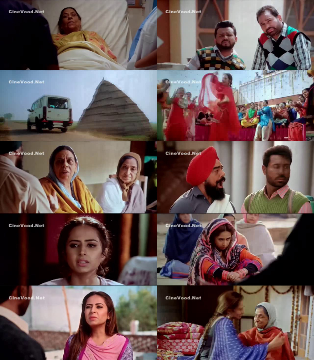 Kala Shah Kala Movie Screenshots