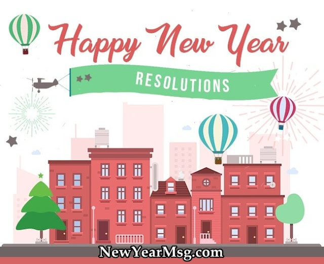 Best New Year Resolution 2018 Ideas List for Youngsters
