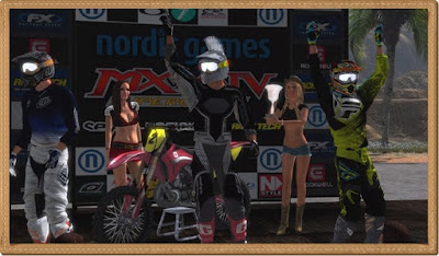 MX vs ATV Supercross Encore Free Download PC Games