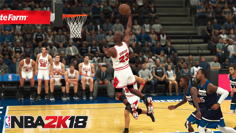 nba2k18 patch 6