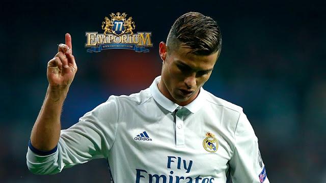 Masa Depan Sepakbola Masih Berada Dikaki Ronaldo.