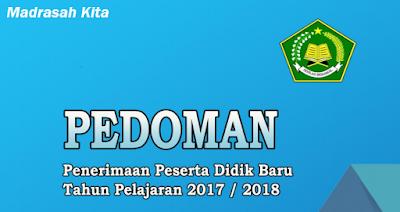 pedoman ppdb 2017/2018