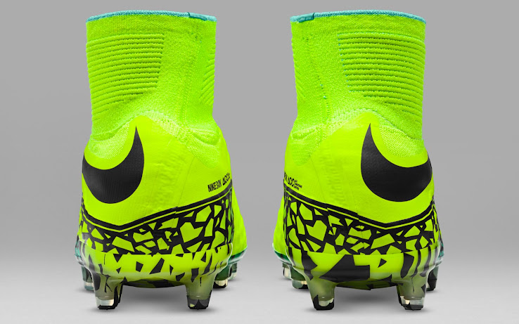 differently a63cf 94a5a Nike Hypervenom Phantom II Euro 2016 Boots Released - Footy ...