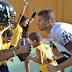 Esporte como ferramenta social no fortalecimento de vínculos