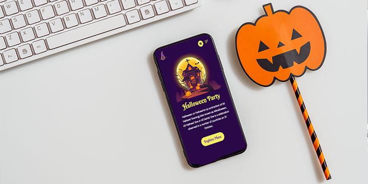 7 WordPress Themes That Are Perfect for Halloween