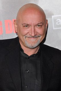 Frank Darabont. Director of The Walking Dead - Season 2