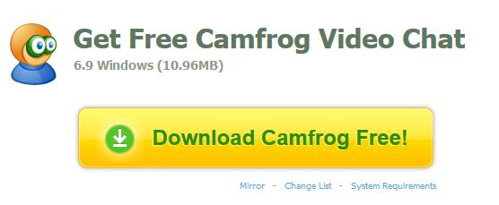 Update Camfrog versi 6.9