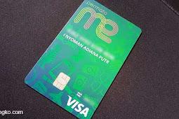 Pembayaran Kartu Debit PermataMe di Shopee Gagal