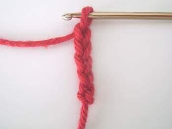Corazones a Crochet super fáciles de hacer
