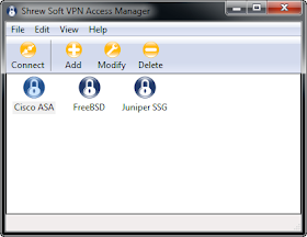 windows am - Shrew Soft Vpn Access Manager Download