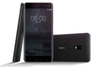 نوكيا تعود من جديد Nokia 6