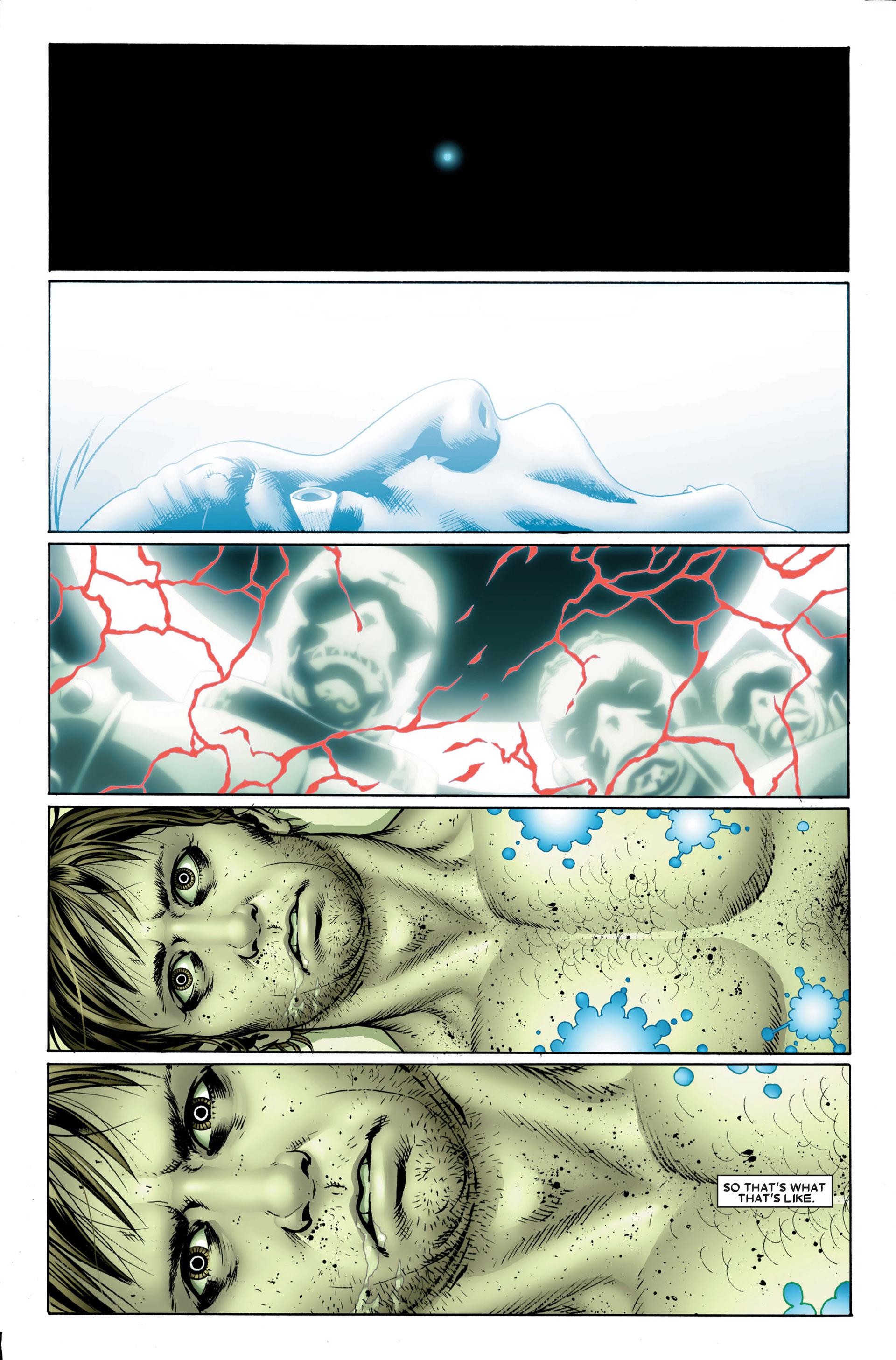 Read online Astonishing X-Men (2004) comic -  Issue #23 - 6