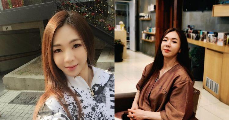 10 Potret Jhi Yeon-woo, Cewek Cantik Bertubuh Kekar Asal Korea Selatan