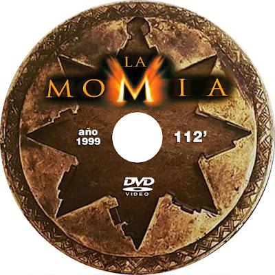 La momia - [1999]