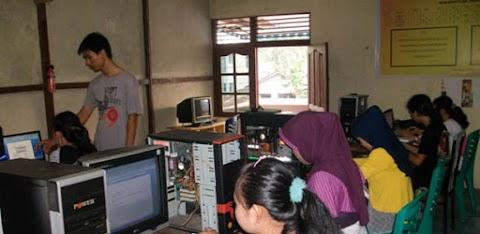 Kursus Komputer Kubu Raya
