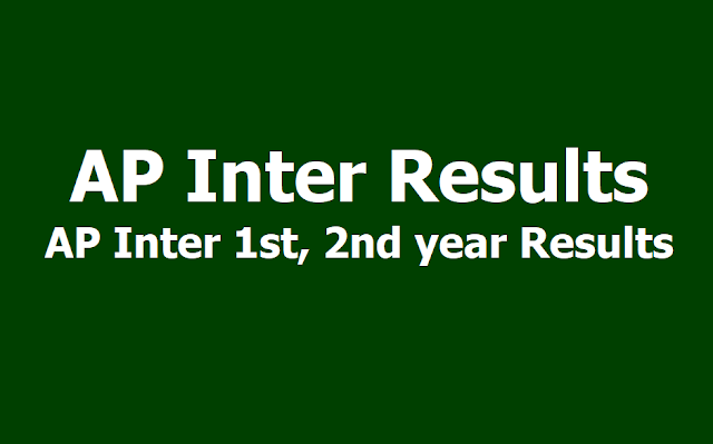 AP Inter Results: AP Inter 1st, 2nd year results to be out on April 12! on bieap.gov.in