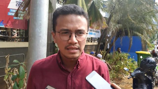 Tim Prabowo soal Protes Cucu Bung Hatta: Dia Mau Muntah, Saya Mual
