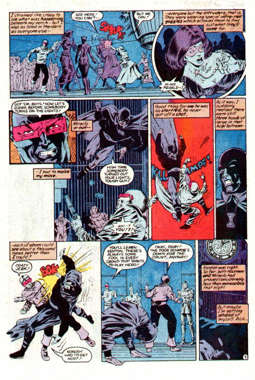 Read online Secret Origins (1986) comic -  Issue #16 - 24
