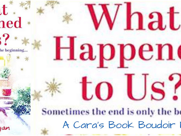 What Happened to Us by Faith Hogan Review