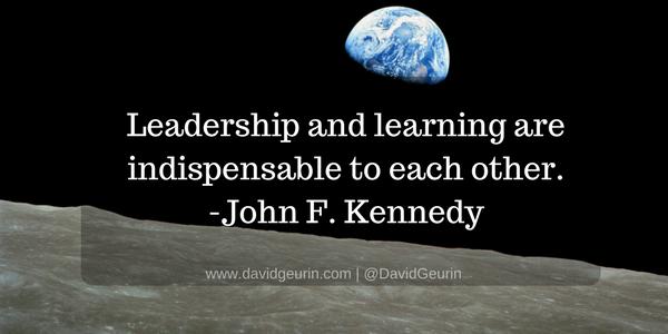 davidgeurin.com - David Geurin - Creating Stronger Learners, Stronger Leaders