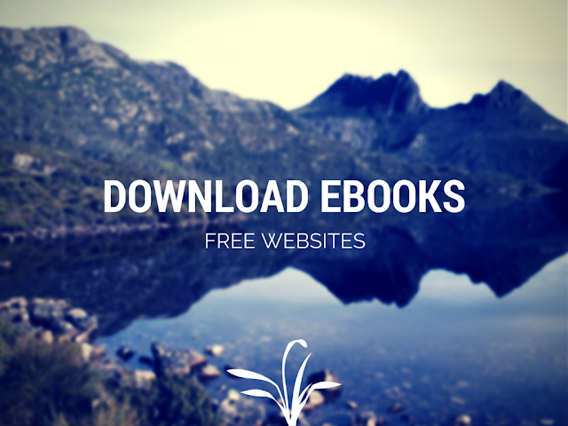 Free EBook Sites