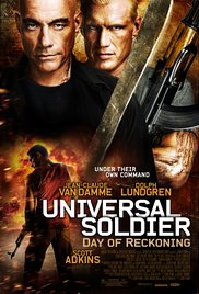 Watch Universal Soldier: Day of Reckoning Online Free 2012 Putlocker