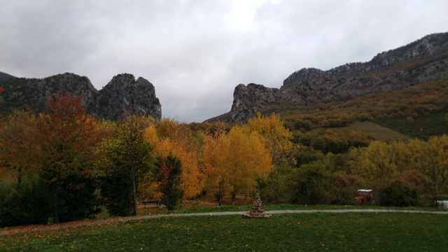 Irurtzun Valle de Arakil Navarra