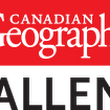 Canadian Geographic Challenge