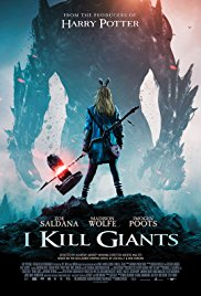 Watch I Kill Giants Online Free 2018 Putlocker