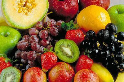 As frutas ajudam a perder peso e a barriga mesmo?