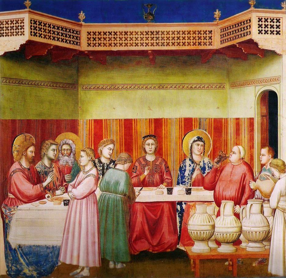 chi viaggia impara: immagini dal mondo: italia - veneto: la ... - Soggiorno Di Giotto A Napoli 2