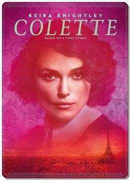 Colette Torrent (BluRay 720p \ 1080p) Dublado / Dual Áudio (2019)