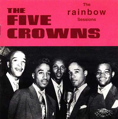 Wee Five Singing Group 67