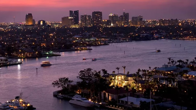 Fort Lauderdale Vacation Packages, Flight and Hotel Deals