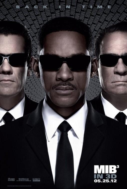 Men In Black 3