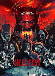 Sinopsis pemain genre Film Hell Fest (2018)