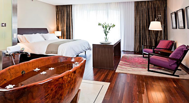 Hotel de luxo Mio em Buenos Aires