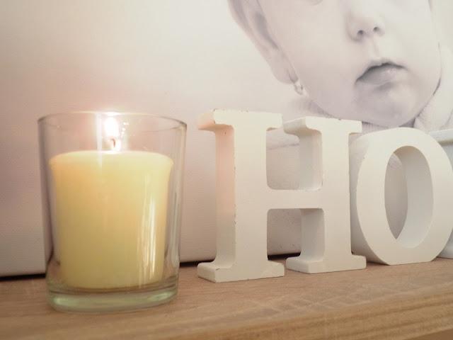 votivka blog, yankee candle