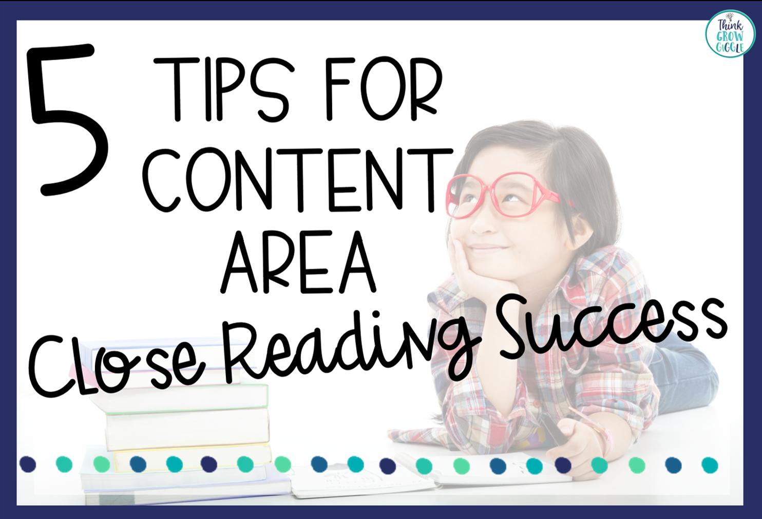 Worksheet Close Reading Images Close Reading Images