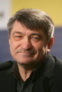 Aleksandr Sokurov. Director of Francofonia