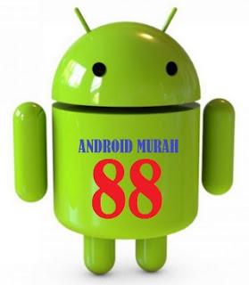 Hp Android Murah Harga 400 Ribu dengan RAM 1 GB