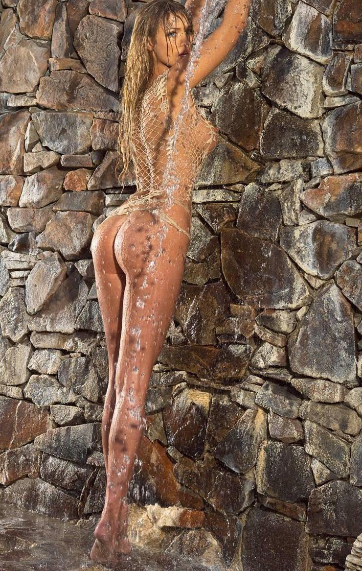 Joanna Krupa: Lieber nackt als in Pelz! - petade