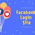 Log On to Facebook Website