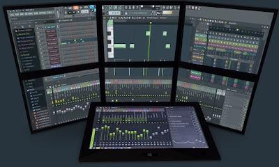 Fruity Loops (FL) Studio 12